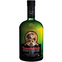 Bunnahabhain - 12 years Islay Single Malt Scotch Whisky