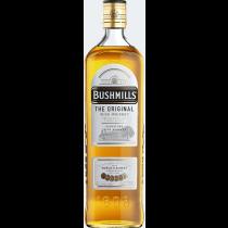 Bushmills - Orginal Irish Whiskey