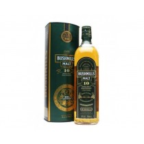 Bushmills - 10 years Irish Single Malt Whiskey