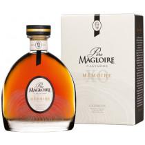Père Magloire - Mémoire XO Calvados