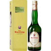 Père Magloire Calvados Fine 40°. -