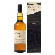 Caol Ila - 12 years Islay Single Malt Scotch Whisky