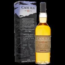 Caol Ila - 15 years Islay Single Malt Scotch Whisky