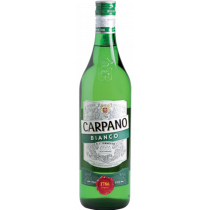 Carpano - Bianco Vermouth