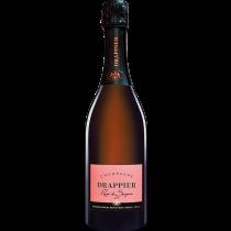 Drappier - Rose de Saignée Brut
