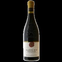 M. Chapoutier - Barbe Rac Châteauneuf du Pape rouge bio