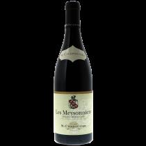 M. Chapoutier - Les Meysonniers Crozes Hermitage rouge bio