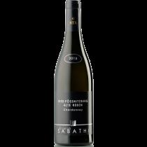 Sabathi Erwin - Chardonnay Alte Reben Ried Pössnitzberg