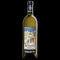 Wohlmuth - Chardonnay Jerusalem Kosher, 2014