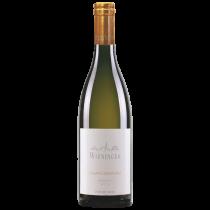 Wieninger - Chardonnay Select bio Halbflasche