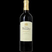 Château Thieuley - Bordeaux rouge AOC Magnum