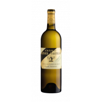 Cháteau Latour Martillac - Blanc Pessac Leognan, 2012
