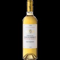Château Sigalas Rabaud - Sauterens Grand Cru Classé