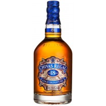 Chivas Regal - 18 years Blended Scotch Whisky