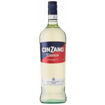 Cinzano - Bianco Vermouth