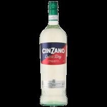 Cinzano - Extra Dry Vermouth