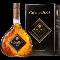 Clés Des Ducs - Armagnac XO
