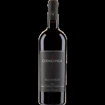 Girolamo - Codalunga Aglianico IGP Puglia, 2018