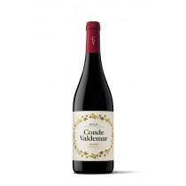 Conde De Valdemar - Rioja Crianza, 2016