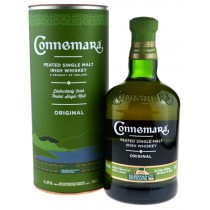 Connemara - Peated Single Malt Irish Whiskey