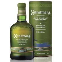 Connemara - Peated Single Malt Irish Whiskey