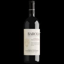 Conterno Fantino - Barolo Castelletto Vigna Pressenda DOCG bio