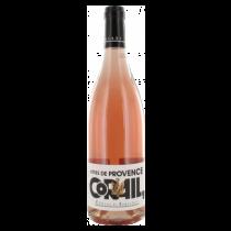 CHÂTeau De Roquefort - Rosé Corail bio, 2016