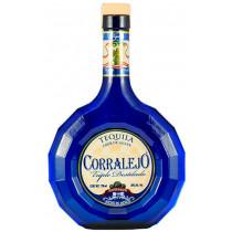 Corralejo - Tequila Reposado triple destilled