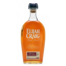 Elijah Craig - Small Batch Kentucky Straight Bourbon Whiskey