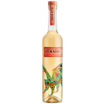 Curado - Blue Agave Blanco Tequila