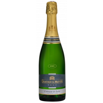 Gratien & Meyer - Crémant de Loire Brut