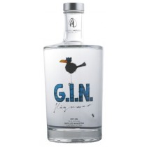 Siegfried Herzog - Hagmoar Gin