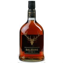 Dalmore - 12 years Highland Single Malt Scotch Whisky