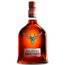 Dalmore - 12 years Highland Single Malt Scotch Whisky
