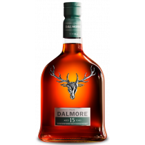 Dalmore - 15 years Highland Single Malt Scotch Whisky