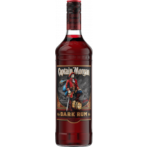 Captain Morgan - Black Jamaika Rum