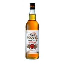Ron Roquez Dark Rum Superior 37 - 5°