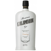 Dictador - Colombian Aged Gin Ortodoxy