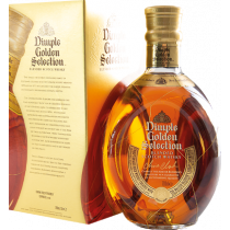 Dimple - Golden Selection Blended Scotch Whisky