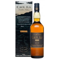 Caol Ila - Distillers Edition Islay Single Malt Scotch Whisky, 2003