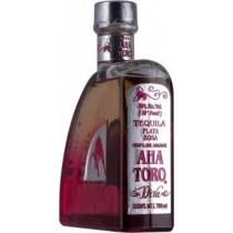 Aha Toro - Diva Plata Tequila