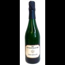 Domäne Müller - Der Sauvignon Blanc Sekt Extra Brut, 2010