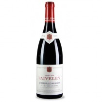Chambolle Musigny 1c.Charmes - Faiveley, 2012