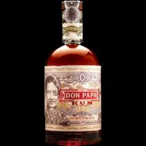 Don Papa Rum 7 Years Old 40°