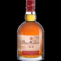 Dos Maderas - 5+3 years Añejo Rum