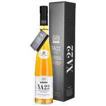 Domäne Wachau - 22 Jahre Reserve X.A. Veltlinerbrand