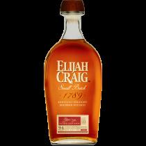 Elijah Craig - Small Batch Kentucky Straight Bourbon Whiskey