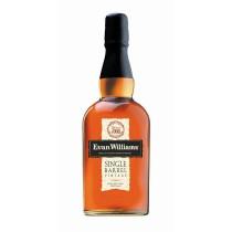 Evan Williams - Single Barrel Kentucky Straight Bourbon Whiskey