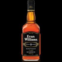 Evan Williams - Kentucky Straight Bourbon Whiskey
