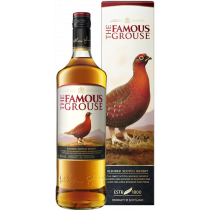 Famous Grouse - Blended Scotch Whisky